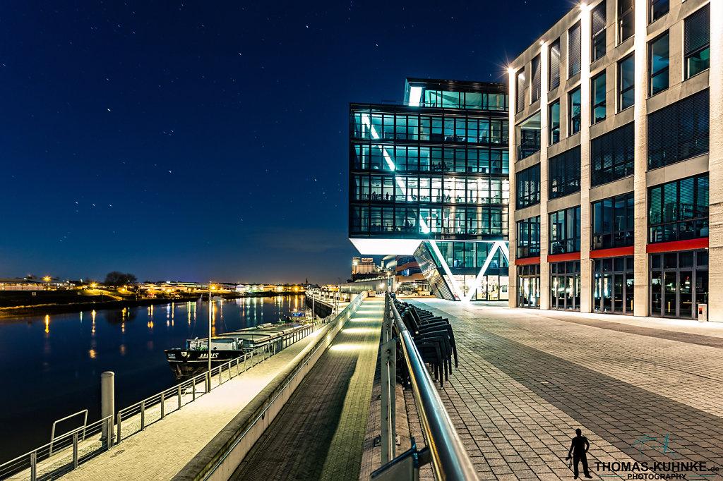 Weser Quartier