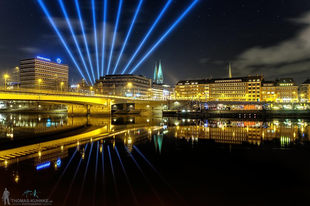 Bremen Citylights