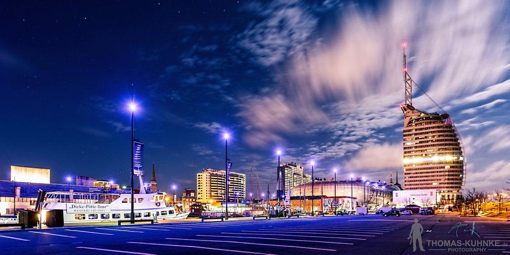 Bremerhaven Neuer Hafen